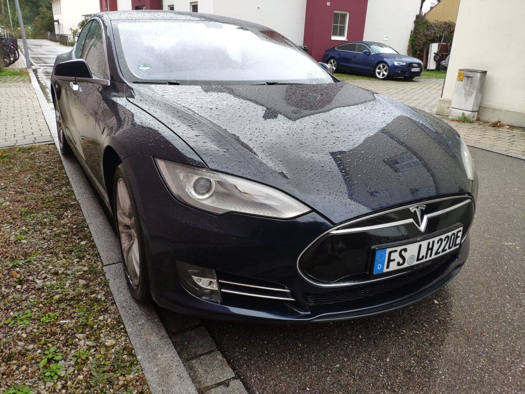 miet tesla model s85 mieten in freising m nchen flughafen. Black Bedroom Furniture Sets. Home Design Ideas